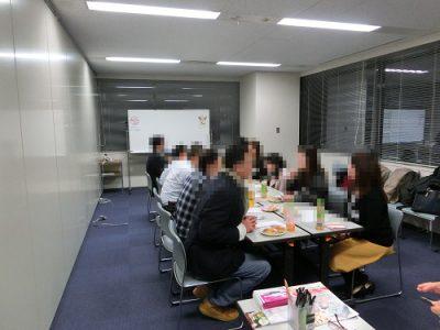 もりコン~2017年3月15日19時~終了~2組マッチング!