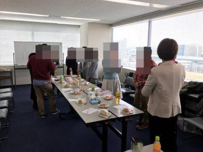 『もりコン』8月25日(土)~終了~マッチング4組