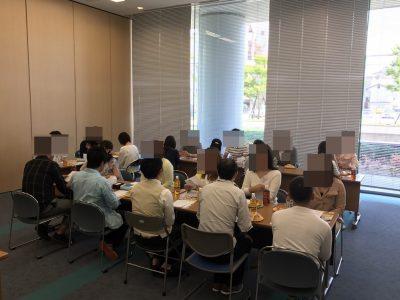 もりコン~2017年6月25日(日)~男女とも残6席、予約受付中!!~