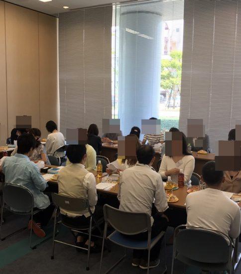 もりコン~2017年6月25日(日)〈終了〉4組マッチング!
