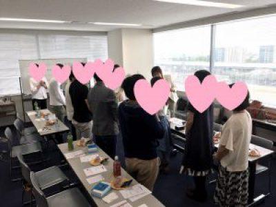 10月の『もりコン』10月27日(土)受付開始!【婚活で成功する男性ファッションセミナー付】