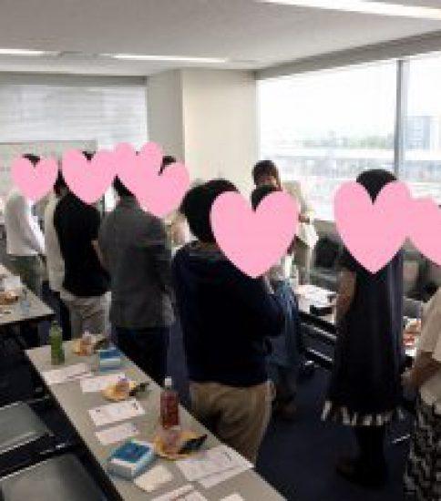 もりコン 1'st Anniversary Party 2月25日(日)~終了~7組マッチング
