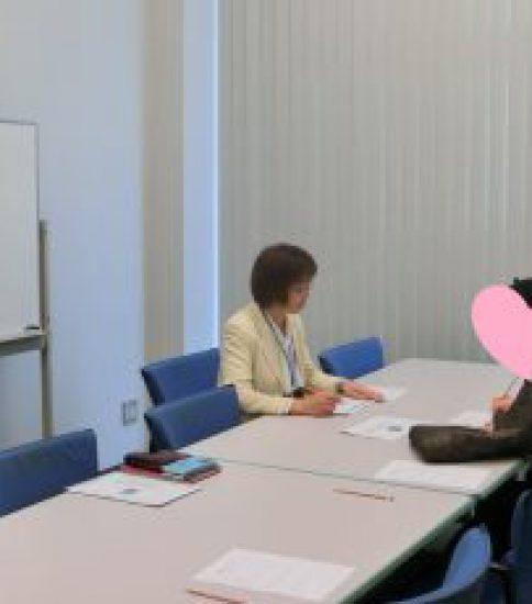 親御様向け婚活セミナー&交流会【無料】5月24日(金)14時〜終了~