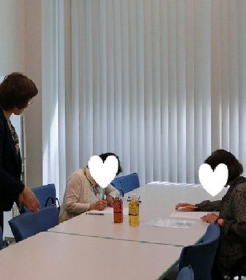 親御様向け婚活セミナー&交流会【無料】2月27日(水)14時〜終了~